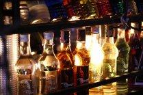 Ein paar Drinks
