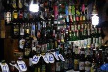 Bier, Bier und nochmals Bier