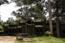 Ostportal Angkor Wat